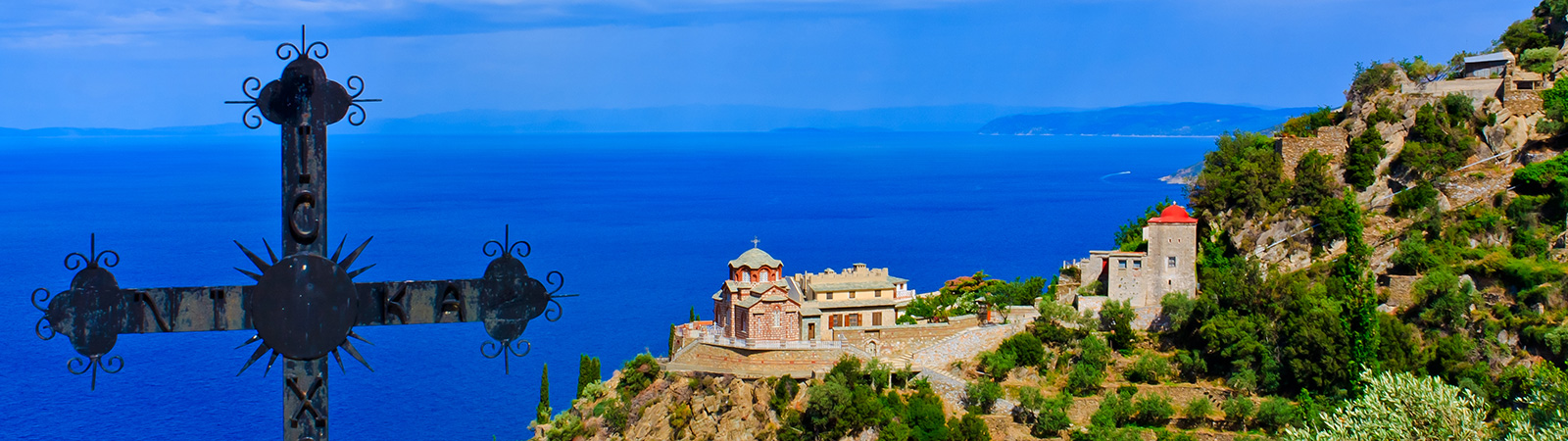 orthodox tour in greece